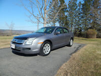 2006 Ford Fusion SE/4Cyl Gas Saver/ Awesome Shape!!