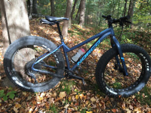 2018 Norco Sasquatch + Studded Tires - Riden 5 times!!!