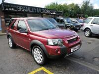 2004 Land Rover Freelander 2.0Td4 Sport Hard Back * EXCELLENT VALUE 4X4 *