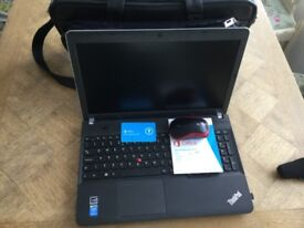 Lenovo e540 laptop