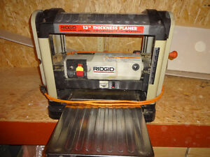 Four power tools for sale