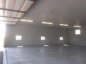 CYPQ Peterborough Airport Winter Float Plane Storage Available