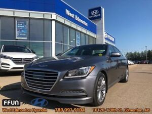 2015 Hyundai Genesis Sedan 3.8 Technology  Loaded to many featur