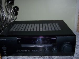 KENWOOD VR-257 RECEIVER - STILL AVAILABLE