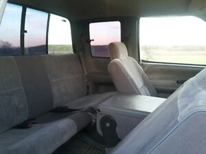 1995 Dodge Power Ram 2500 SLT Laramie Pickup Truck