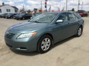 2009 TOYOTA CAMRY LE * POWER GROUP * EXTRA CLEAN London Ontario image 2