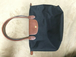 Original Longchamps purse 100$