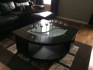 Ashley furniture Coffee & End table