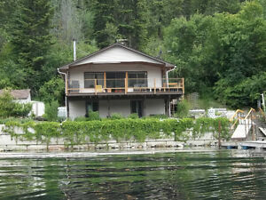 Adams Lake Vacation Suite