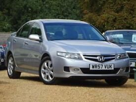 2007 Honda Accord 2.0 i-VTEC EX - FSH - 12 MONTH MOT - 125K - LOVELY CAR