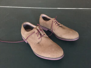 Brand New LOGAN HILL Shoes, size 12