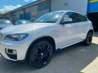 2013 BMW X6 xDrive50i 5dr Step Auto [8] COUPE Petrol Automatic