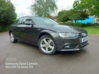 AUDI A4 AUTOMATIC 2.0 TDI 143 SPECIAL EDATION / 2 OWNER / 2 KEYS / START STOP /