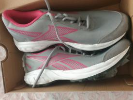 Ladies trainers 6 1/2