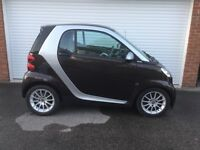 SMART HIGHSTYLE MHD AUTO 2009 999cc