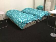 one guy wanted!! Twinroom Melbourne CBD Melbourne City Preview