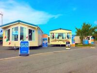 *HALF TERM MADNESS* Static Caravan Holiday Homes REDUCED For Sale on Family Park in Helston Cornwall