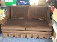 Free- sofa bed