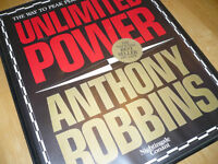 Anthony Robbins Unlimited Power $5.