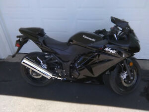 Kawasaki Ninja 250 for Sale!!!!!!!!!!!!