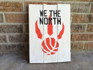 Hand painted sports signs. Peterborough Peterborough Area image 3