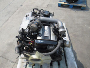 RB20DET R32 GTS-T ENGINE