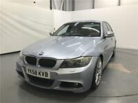 BMW 3 Series 335d M Sport 4dr Step Auto