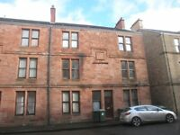 1 bedroom flat in Victoria Road, Falkirk Town, Falkirk, FK2 7AX