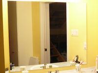 mirroir salle de bain