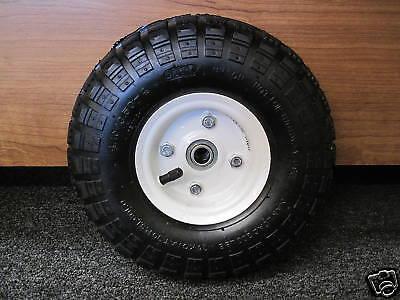 Plattinum Replacement Pneumatic Tire 4.103.50-4 New