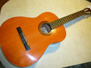 Guitare pour pièces