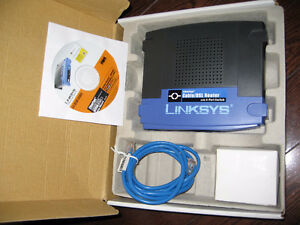 Linksys BEFSR41 Port Router