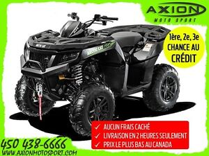 2015 Arctic Cat XR 700 LIMITED EPS NEUF - 38$/SEMAINE