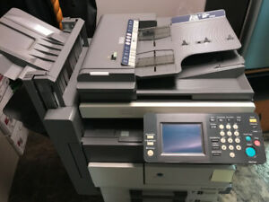 Photo Copier/Printer/Fax