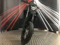 2009 59 YAMAHA WR125 124CC WR 125 X