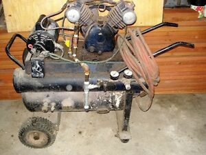 Air Compressor Kitchener / Waterloo Kitchener Area image 3