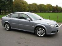 2009 09 REG Vauxhall Vectra 1.9CDTi 16v ( 150ps ) SRi HATCHBACK