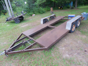 old car hauler $500 FIRM WITH OWNERSHIP