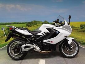 BMW F800GT 2013 One former keeper, nationwide delivery.