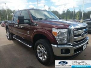 2016 Ford F-350 Super Duty Lariat|6.7L|Rem Start|Lariat Ultimate