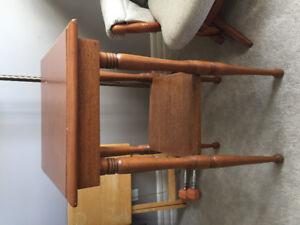 Occasional Table 2 shelves/tiers