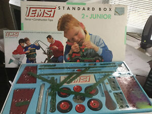 TEMSI Construction Toy
