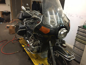 GL 1100 Parts or Project Bike