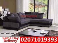 Dimo Corner Sofa--Order Now!