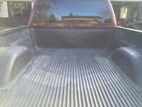 GM/Chev shortbox drop in bed liner