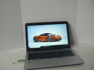ASUS X555L 15.6 inch HD Laptop, Intel Core i5 2.40ghz 8gb Ram