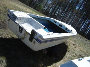 BOAT,14ft runabout. UPDATE MAY 2018 [Ready to modify?]