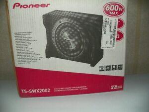 pioneer  enclosed sub