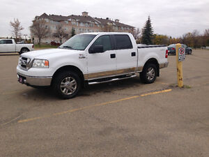 2008 Ford E-150 Pickup Truck