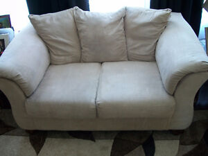 Sofa and Loveseat For Sale $500 OBO